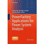 【预订】Powerfactory Applications for Power System Analysis 978