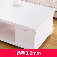 pvc桌布防水防油��|玻璃免洗塑料桌�|茶��|透明磨砂�_布水晶板