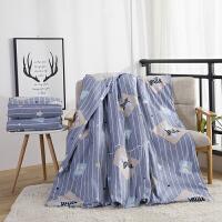 ???纯棉抱枕被子两用靠垫被靠枕折叠枕头被汽车用午睡空调被夏季大号