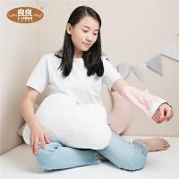 喂奶枕苎麻哺乳套袖胳膊巾 喂奶袖套哺乳手臂席手臂凉席夏季