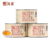 正山堂茶业元正花果蜜香金丝蕊正山小种红茶特级茶叶散装罐装150g