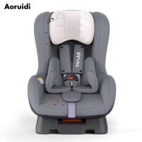 20180826041527067德国儿童安全座椅汽车用 0-4岁婴儿宝宝新生儿车载可躺通用坐椅