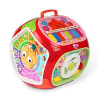 功能游戏桌益智学习屋宝宝早教智力智慧屋1-3岁儿童玩具台