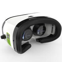 0726212759192创意礼品生日礼物男生3D虚拟现实眼镜VR眼镜头盔送男友老公闺蜜新奇特小礼品