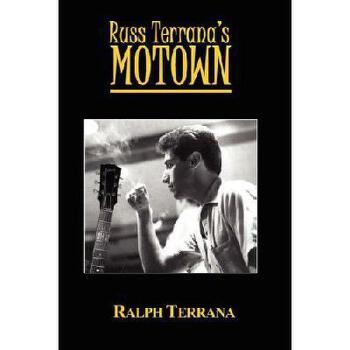 【预订】Russ Terrana's Motown 美国库房发货,通常付款后3-5周到货!