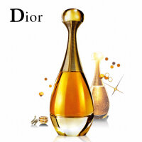 迪奥(Dior)香水金色女郎真我小样5ml 女士Q版无包装盒