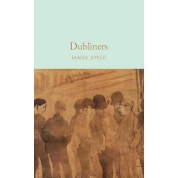 Dubliners( 货号:9781509826629)