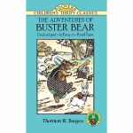 The Adventures of Buster Bear(【按需印刷】)