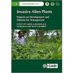 【预订】Invasive Alien Plants: Impacts on Development and Optio