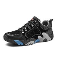 男鞋运动休闲鞋冬季保暖加绒户外旅游鞋防滑二棉鞋雪地鞋子