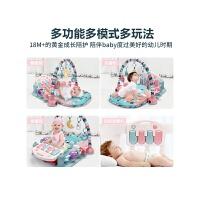 婴儿玩具0-1岁0-3-6-12个月音乐幼儿4男女孩5新生儿宝宝摇铃2抖音