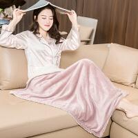 插拔式护膝毯电暖垫暖身毯 电热垫小电热毯办公室坐垫暖脚垫