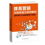 体育营销全程操盘及案例解析