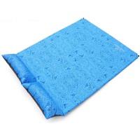 户外自动充气垫双人帐篷垫充气床垫露营防潮垫