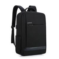 15.6寸电脑包女双肩男士手提17寸笔记本双肩背包