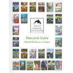 【预订】Orca Young Readers Resource Guide