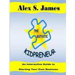 【预订】The Autistic Kidpreneur: An Interactive Guide to Starti