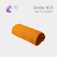 SEATOSUMMIT户外快干毛巾旅行方巾超强吸水大浴巾抗菌速干新款