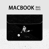 12英寸环卫工苹果笔记本3pro电脑包13.3寸macbook air内胆包15.6 其它尺寸