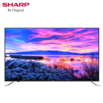 夏普(SHARP)40Z4AS 40英寸全高清智能网络wifi液晶平板电视 新品上市新品上市,新到现货,顺丰直邮!