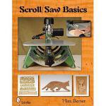 【预订】Scroll Saw Basics