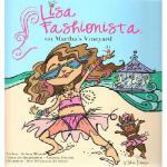 【预订】Lisa Fashionista on Martha's Vineyard