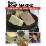 【预订】Basic Soap Making: All the Skills and Tools You Need to