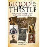 【预订】Blood on the Thistle: The Heartbreaking Story of the Cr