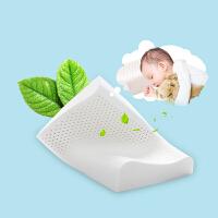儿童乳胶枕头