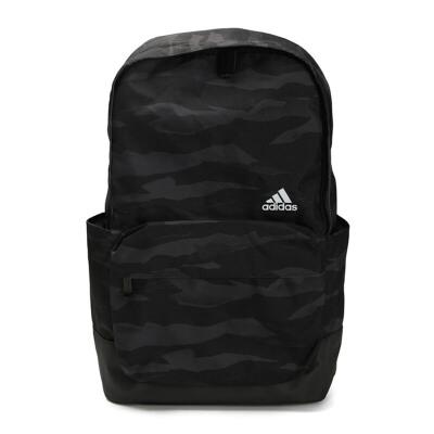 Adidas阿迪达斯 男包女包 运动背包学生书包双肩包 DW4272 运动背包学生书包双肩包