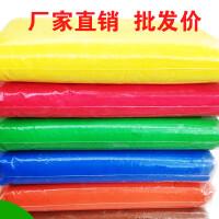超轻粘土500克36色无毒橡皮泥大包装太空彩泥纸黏土儿童手工面塑