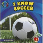 【预订】I Know Soccer