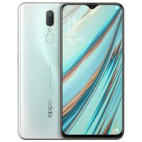 【当当自营】OPPO A9 全网通6GB+128GB 冰玉白 移动联通电信4G手机 双卡双待