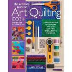 【预订】The Ultimate Guide to Art Quilting: Surface Design * Pa