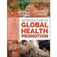 【预订】Introduction to Global Health Promotion 9781118897799