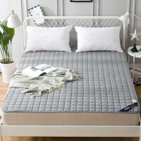 水洗床垫榻榻米床垫床褥垫被1.8m床褥子双人1.5m床薄床垫