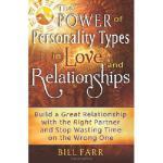【预订】The Power of Personality Types in Love and Relationship