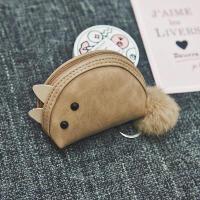 零钱包女迷你可爱韩版钥匙包钱包女式小包包小钱包学生拉链硬币包