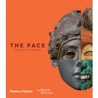 英文原版 The Face: Our Human Story 面孔:我们的人类故事 艺术书 画集 探索脸部表情文化画册