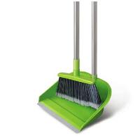 [当当自营]3m 思高易扫净扫把簸箕组合套装 扫帚簸箕 刷毛开纤易清扫 杆轻省力 扫把扫帚