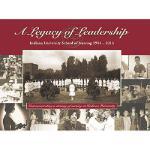 【预订】A Legacy of Leadership: Indiana University School of Nu