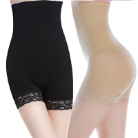紧身塑形收腹裤头裤 高腰收腹内裤女产后塑身收胃平角