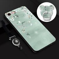 苹果6s手机壳和钢化膜套iphone 6带支架平果六全包边ipone 6男女