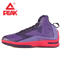 Peak/匹克速鹰三代大底延伸款 夏季男时尚运动舒适透气耐磨缓震篮球鞋DA620001