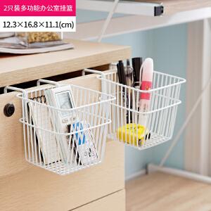 【满减】ORZ 迷你多功能窗台挂篮阳台挂架套装 厨房抽屉挂篮橱柜门背挂篮