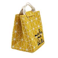 便当袋手提 午餐包带饭包饭盒袋