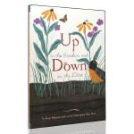 在花园里 在泥土里 Up in the Garden and Down in the Dirt英文原版绘本 儿童启蒙图