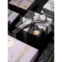 璀璨云龙创意礼品包装纸礼物防水包书皮纸情人节日包花纸鲜花包装