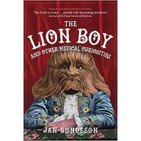 【预订】The Lion Boy and Other Medical Curiosities 978144567628