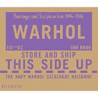 【预订】The Andy Warhol Catalogue Raisonne: Paintings and Sculp